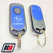 "Genuine Subaru Sigma ""M"" Series Alarm Remote Key Fob Alarm / Locking"
